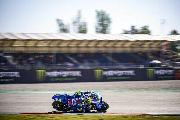 Die MotoGP kehrt nach Barcelona zurück - Foto: Suzuki
