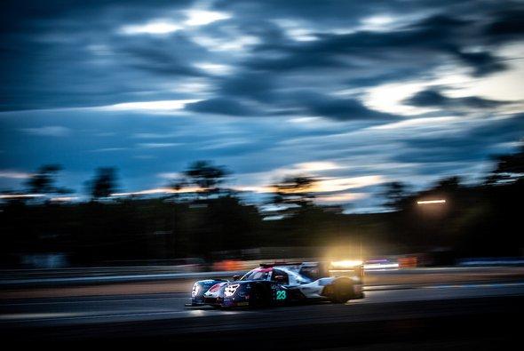 Binder überzeugt bei Debüt in Le Mans - Foto: PASCAL SAIVET / MPS AGENCY