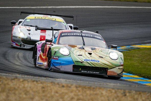 Nachträglicher Triumph in Le Mans für Project 1 - Foto: Porsche AG