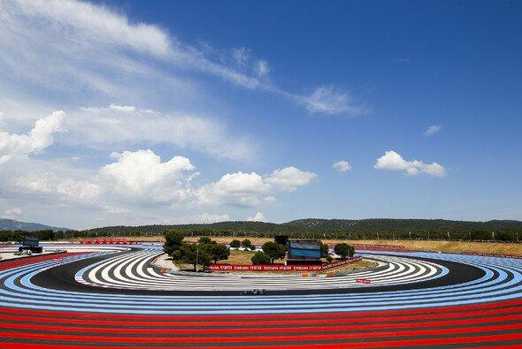 In diesem Jahr finden die FIA Motorsport Games auf dem Circuit Paul Ricard statt - Foto: LAT Images