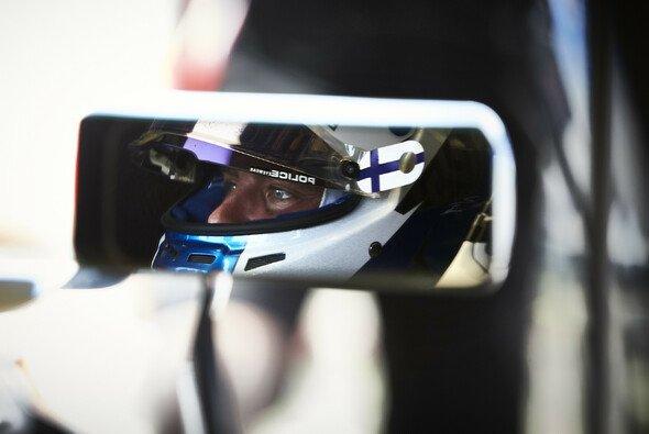 Valtteri Bottas ging im Qualifying gegen Lewis Hamilton im entscheidenden Moment die Puste aus - Foto: LAT Images