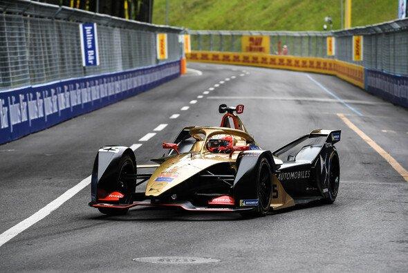 Zweite Saison-Pole für Jean-Eric Vergne in dieser Formel-E-Saison - Foto: LAT Images