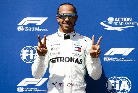 Lewis Hamilton war von Ferraris Verteidigungsstrategie im Vettel-Prozess nicht beeindruckt - Foto: LAT Images