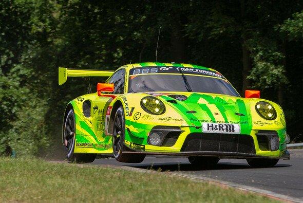 Porsche meldet positive Corona-Fälle - Auswirkungen für 24h-Rennen Nürburgring - Foto: M. Rosenkranz