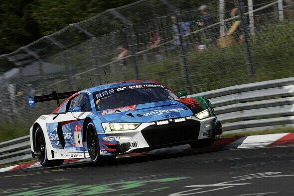Phoenix Audi gewann die 47. Auflage des legendären 24-Stunden-Rennens - Foto: Audi Communications Motorsport