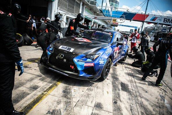 Toyota verzichtet 2020 auf den Start beim 24h-Rennen Nürburgring - Foto: Felix Maurer
