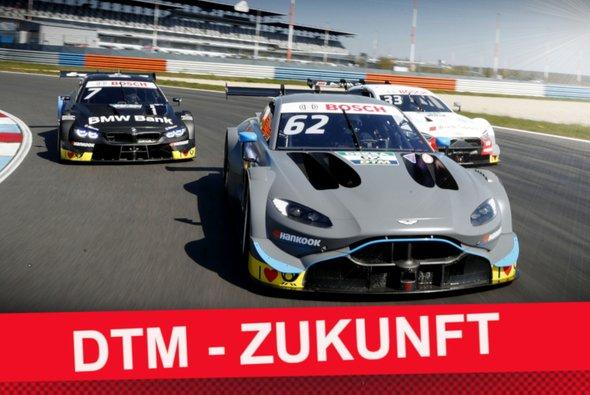 Die DTM steuert weiter in Richtung Internationalisierung - Foto: Motorsport-Magazin.com/ITR
