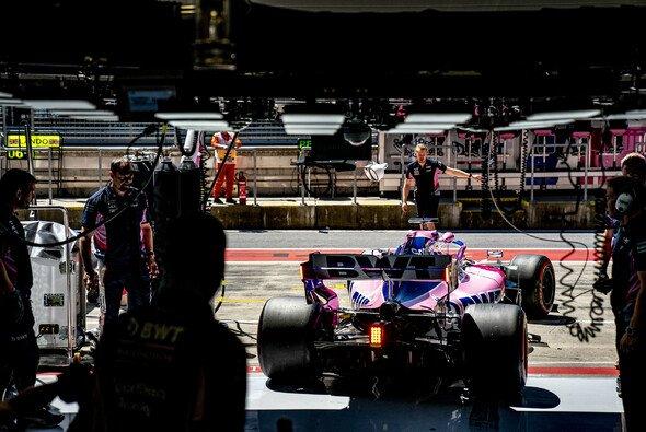 Sobald die Formel 1 in Spielberg loslegt, soll sie nicht mehr stoppen - Foto: LAT Images