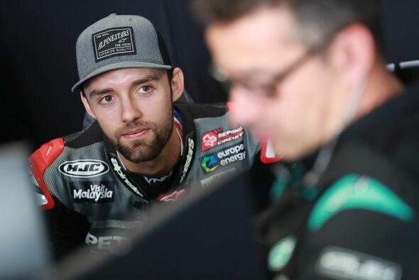 Jonas Folger verabschiedet sich vorerst aus dem MotoGP-Paddock - Foto: Petronas Sprinta Racing