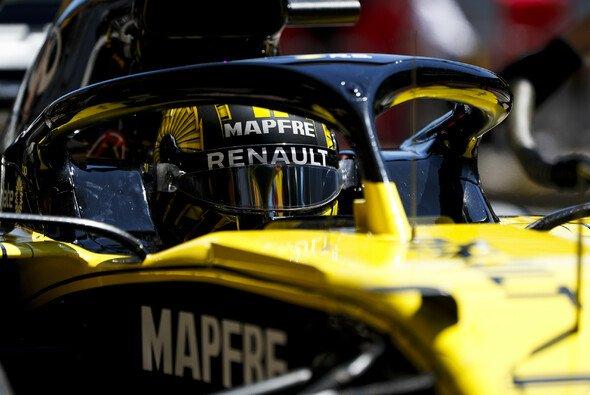 Nico Hülkenberg sah im Formel-1-Qualifying in Österreich eine realistische Chance auf das Q3 - Foto: LAT Images