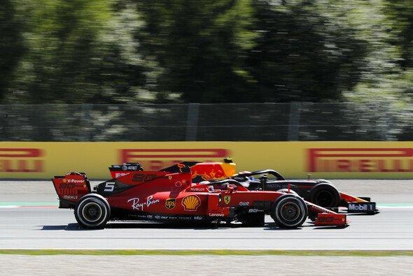 Ferrari erwartet in Silverstone ein weiteres hartes Formel-1-Wochenende im Kampf gegen Mercedes und Red Bull - Foto: LAT Images