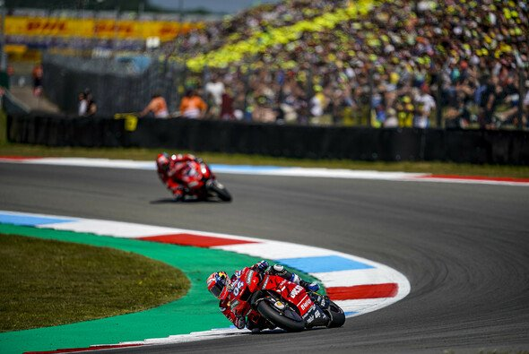 Die MotoGP gastierte zuletzt 2019 in Assen - Foto: Ducati