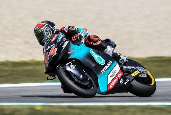 Foto: PETRONAS Sprinta Racing