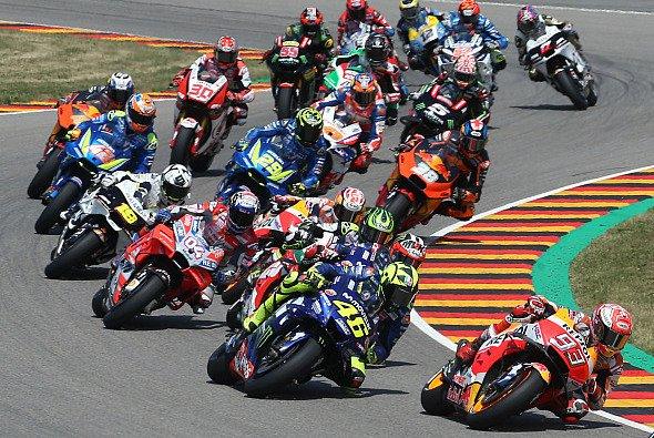 Vier Tage noch bis zum HJC Helmets Motorrad Grand Prix Deutschland - Foto: Kretschel