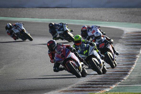 Die MotoE fährt auch 2020 in Valencia - Foto: MotoGP