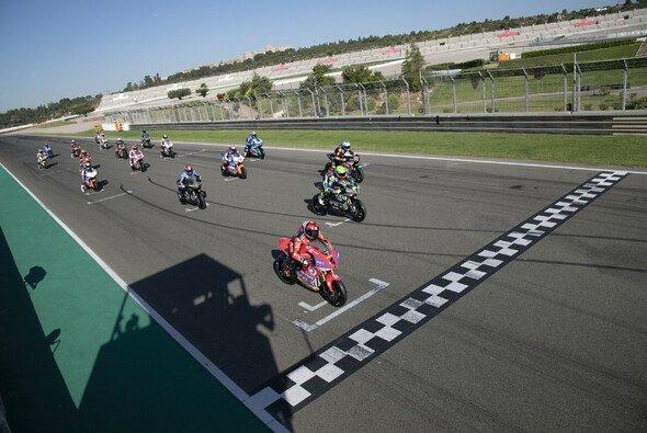 Die MotoE geht 2020 in ihre zweite Saison - Foto: MotoGP