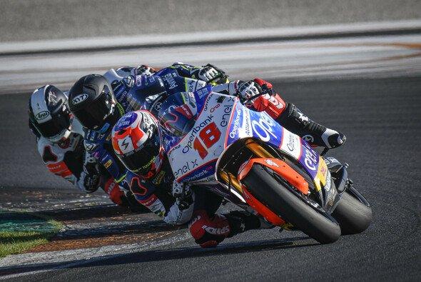 Die MotoE setzt zwei weitere Jahre auf Energica - Foto: MotoGP