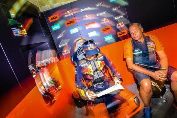 Wird 2020 Pol Espargaros letzte Saison bei KTM? - Foto: KTM