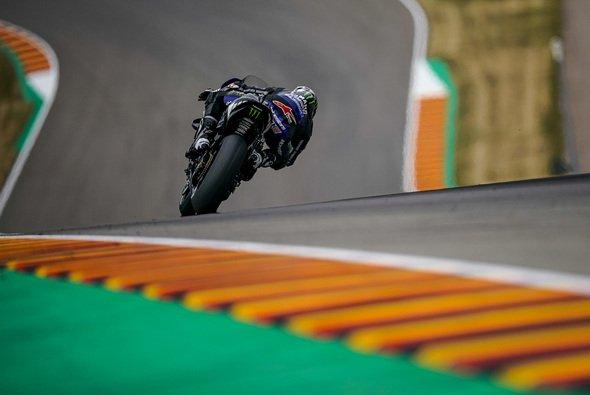 Die MotoGP gastiert 2020 etwas früher auf dem Sachsenring - Foto: Monster Yamaha