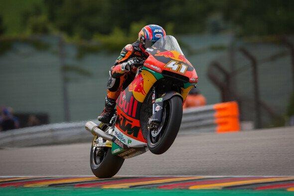 KTM zieht sich aus der Moto2 zurück - Foto: Tobias Linke