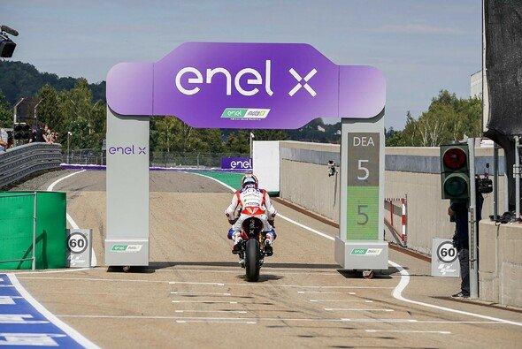 Die MotoE kriegt in Österreich ein zusätzliches Training - Foto: Pramac Racing