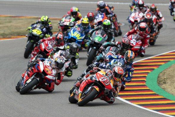 Die MotoGP kehrt erst 2021 an den Sachsenring zurück - Foto: Repsol