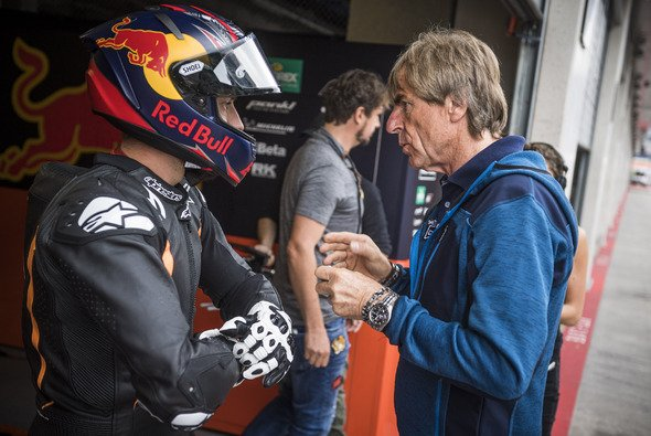 Foto: Philip Platzer Red Bull Content Pool