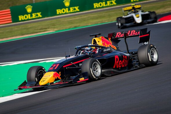 Hitech Grand Prix hat sich in der Formel 3 einen Namen gemacht - Foto: LAT Images