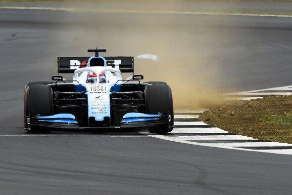 Das Hockenheim-Update ist für Williams ein wichtiger Schritt in der Formel-1-Saison 2019 - Foto: LAT Images