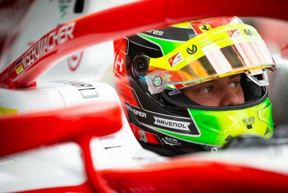 Voller Fokus auf die Formel 2: Mick Schumacher spricht mit Motorsport-Magazin.com über seine Debütsaison - Foto: LAT Images
