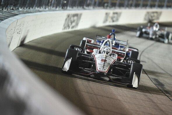 Josef Newgarden verschafft sich Luft in der Gesamtwertung - Foto: IndyCar