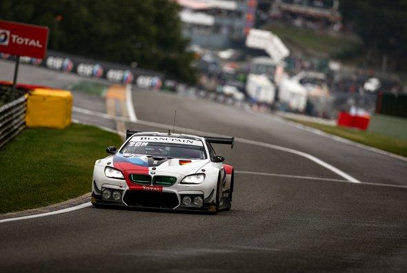 Schnitzer Motorsport startet mit dem BMW M6 in die Motorsport-Saison 2020 - Foto: SRO