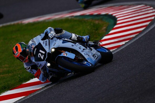 Yamaha gewinnt die Suzuka 8 Hours zum 5. Mal in Folge - Foto: Yamaha