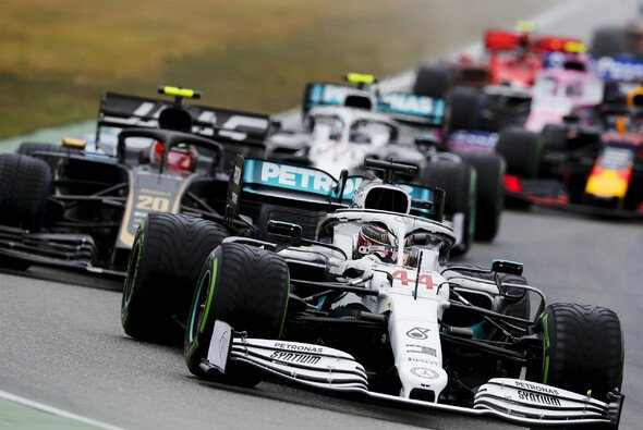 Mercedes hat einen neuen Aufsichtsratschef - Foto: LAT Images