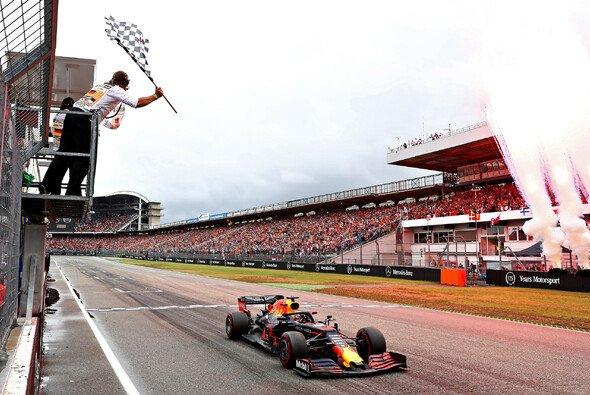 2020 wird es keinen Deutschland-GP mehr geben - Foto: Red Bull