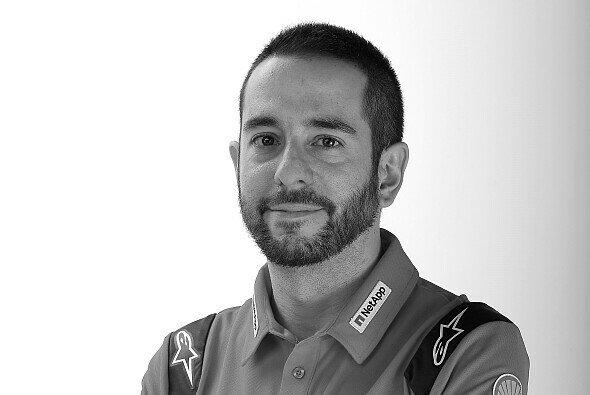 Luca Semprini ist tot - Foto: Ducati