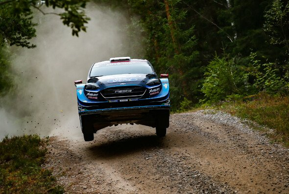 Mit der Rallye Finnland soll die Saison 2020 fortgesetzt werden - Foto: LAT Images