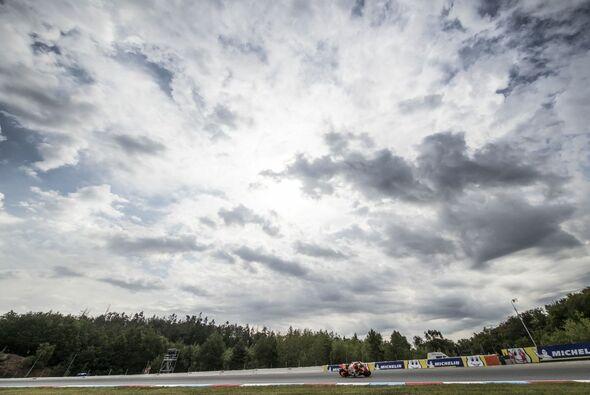 Das Wetter könnte an diesem Wochenende eine entscheidende Rolle spielen - Foto: Repsol