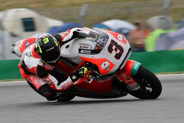 Lukas Tulovic muss sich eine neue Option für 2020 suchen - Foto: Kiefer Racing