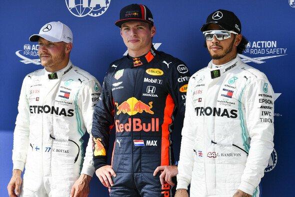 Nimmt Mercedes Max Verstappen am Sonntag in die Mangel? - Foto: LAT Images