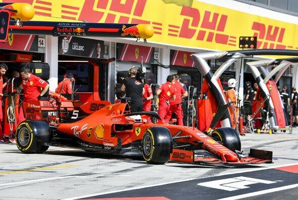 Die Formel 1 bläst in Ungarn zum letzten Rennen vor der Sommerpause - Foto: LAT Images