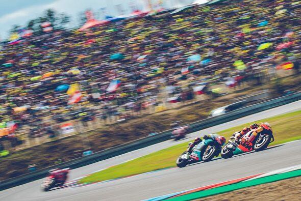 Brünn ist auch während der verkürzten Saison 2020 fester Stopp im MotoGP-Kalender - Foto: KTM