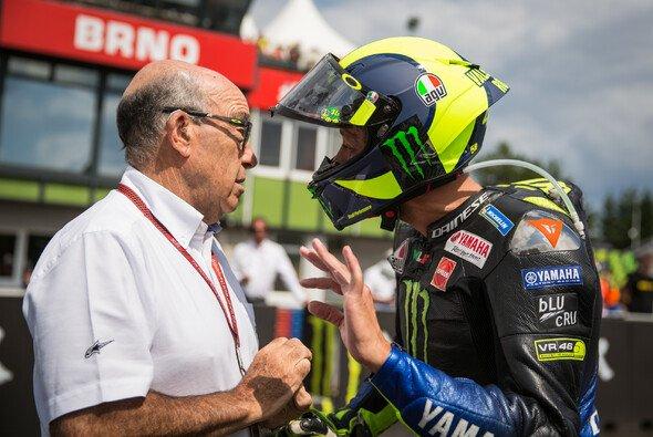 Dorna-Boss hofft auf eine schnelle Impfung des MotoGP-Paddocks - Foto: Tobias Linke
