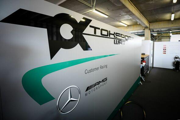 Toksport WRT startet in Zandvoort und auf dem Nürburgring - Foto: ADAC GT Masters