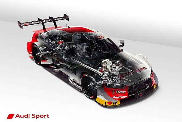 Für die DTM-Saison 2020 wird das Reglement an einigen Stellen überarbeitet - Foto: Audi Communications Motorsport