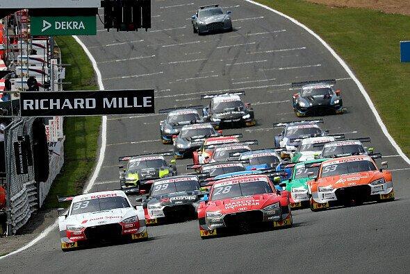 Die DTM stellt ihr komplettes Rahmenprogramm für 2020 vor - Foto: Audi Communications Motorsport