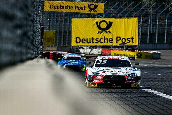 Audi bestimmt weiter die Schlagzeilen in der DTM-Saison 2019 - Foto: Audi Communications Motorsport