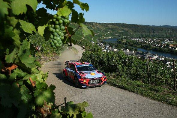 Saisonauftakt Rallye-WM 2020: Thierry Neuville gewinnt die Rallye Monte Carlo - Foto: ADAC Rallye Deutschland