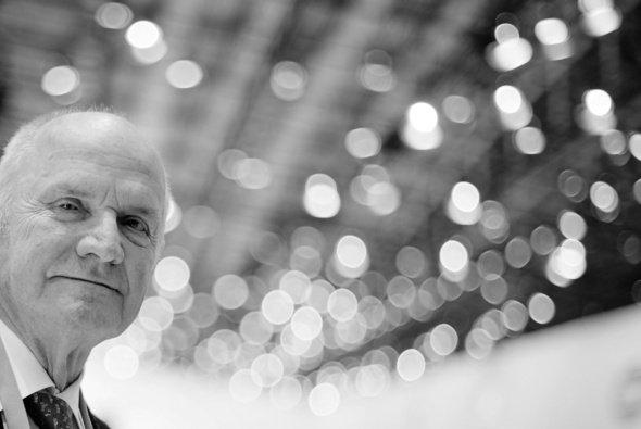 Ferdinand Piech verstarb im Alter von 82 Jahren - Foto: Volkswagen AG