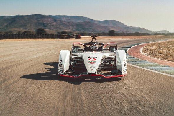 Porsche und Mercedes steigen zur 6. Saison in die Formel E ein - Foto: Porsche AG